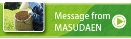 message from MASUDAEN